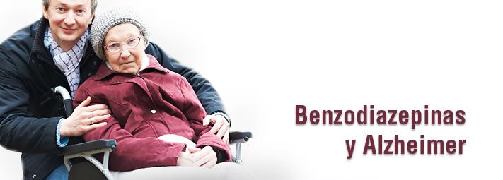 Exceso de Benzodiazepinas y Alzheimer