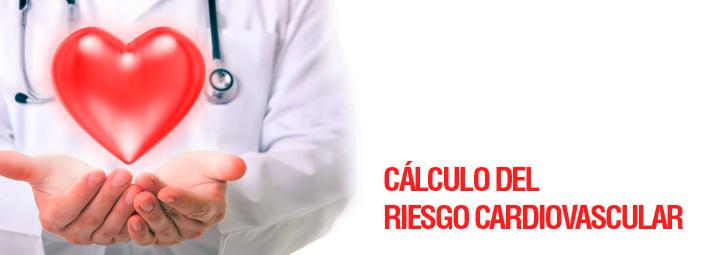 Cálculo del riesgo cardiovascular