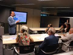 Workshop sobre cardiología del Doctor Juan Sabater