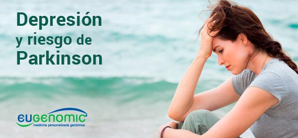 Depresión y riesgo de parkinson