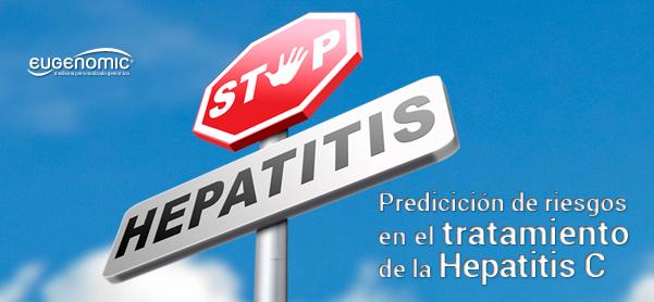 La Genómica ayuda a predecir riesgos en el tratamiento de la Hepatitis C