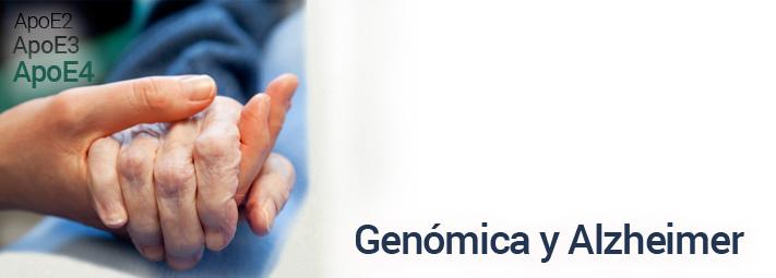 Genómica y prevención de Alzheimer