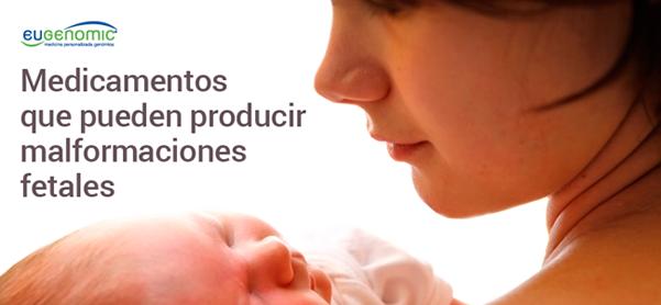 Resultado de imagen para medicamentos para embarazadas que causan deformidades