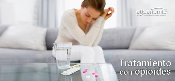Tratamiento con opioides