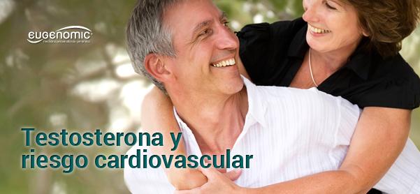 Tratamiento con testosterona y riesgo cardiovascular