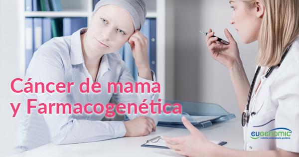 Farmacogenética del tamoxifeno en el tratamiento del cáncer de mama