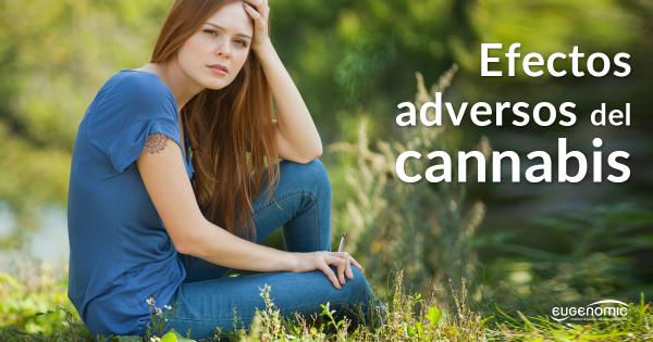 Efectos adversos del cannabis: nuevos trabajos
