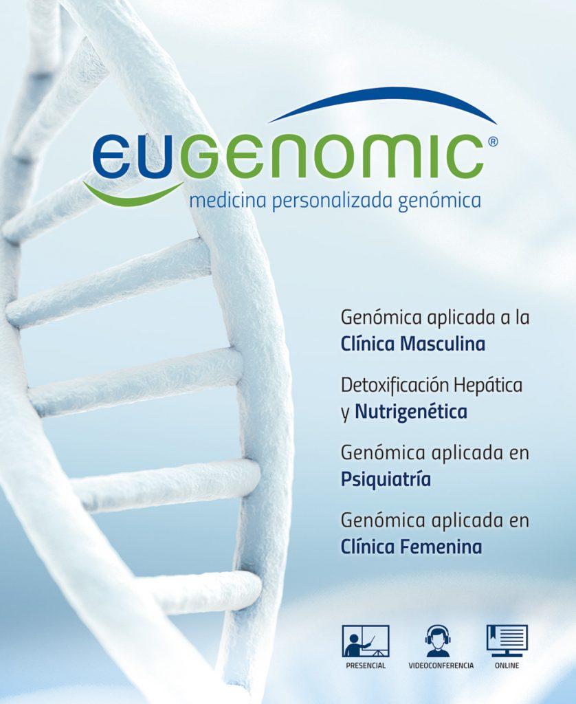 Temario Curso Genómica Aplicada en Clínica Masculina