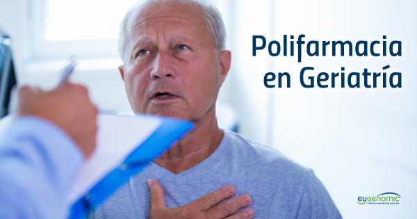 Polifarmacia en Geriatría