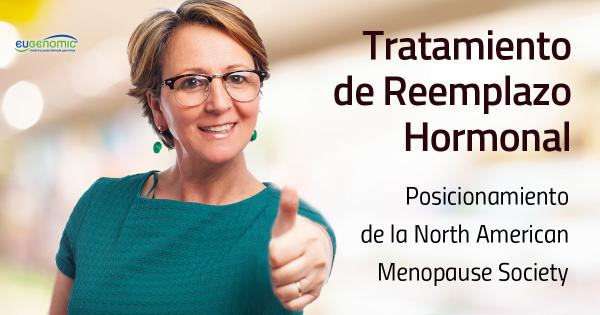 Posicionamiento de la NAMS sobre el Tratamiento Hormonal de Reemplazo (THR)