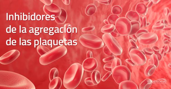 Inhibidores de la agregación de las plaquetas