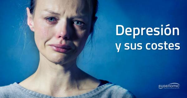 Depresión y sus costes