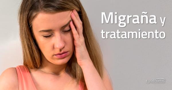 Migraña y tratamiento